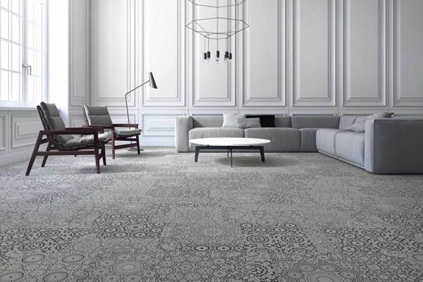 Schnyder Parkett GmbH, Teppichböden